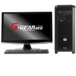G-GEAR NVIDIA BATTLEBOX