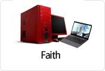 Faith/ファイス