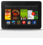 Kindle Fire HD・HDX