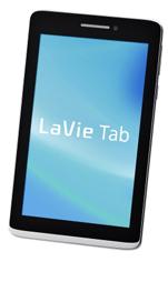 LaVieTab S
