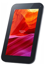 REGZA Tablet AT374