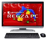 REGZA PC D834
